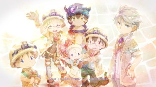 Made in Abyss - OP - 06