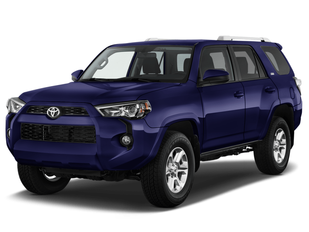 medium resolution of 2019 toyota 4runner for sale in indio ca