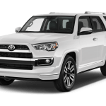 New 2020 Toyota 4runner Nightshade Special Editio In Baytown Tx Community Toyota