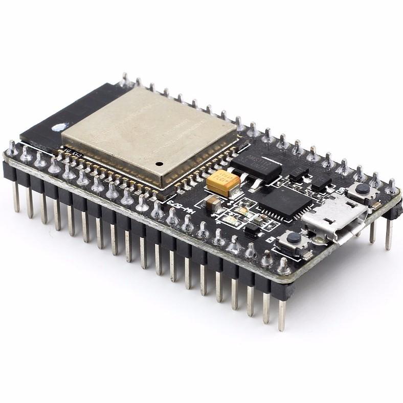 ESP 32 Board