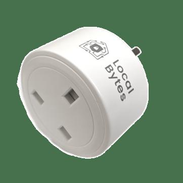 LocalBytes Plug