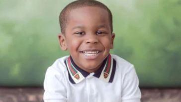 Etats-Unis : le petit Elijah, 3 ans, tué par balle à son goûter d'anniversaire