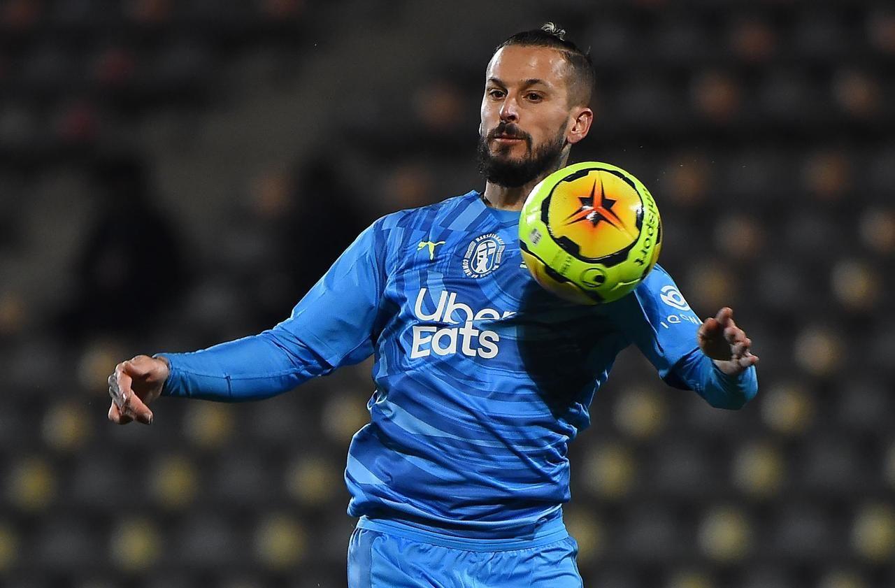 Ligue 1 Om Succeeds In Passing 5 In Nimes Archyde
