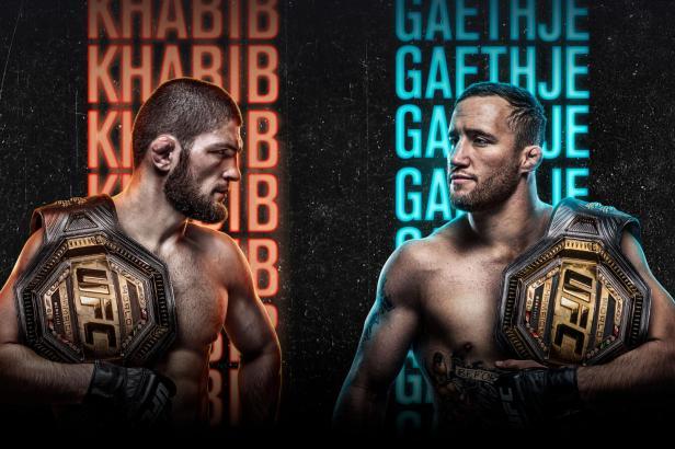 Khabib vs Gaethje: When UFC 254 starts, how to watch live - cleveland.com