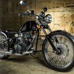 Best Bobbers Motorcycle Cruiser