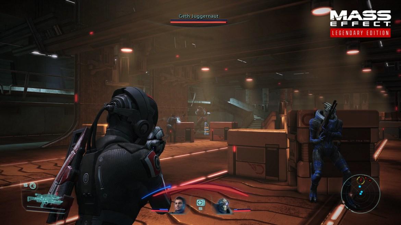 Noticias sobre Mass Effect Legendary Edition | PERU21