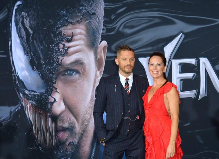 Venom 2: 'Let There Be Carnage': Sony y Marvel presentan primer tráiler |  Cine | Entretenimiento | El Universo