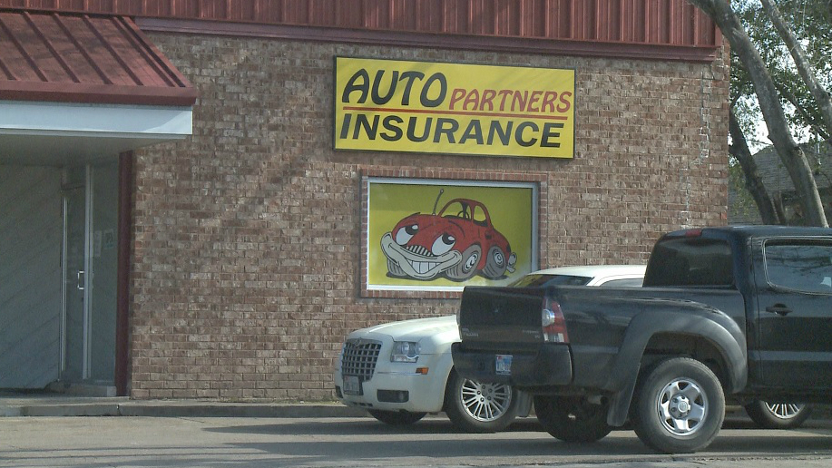 Insurance Business Robbed In Bryan