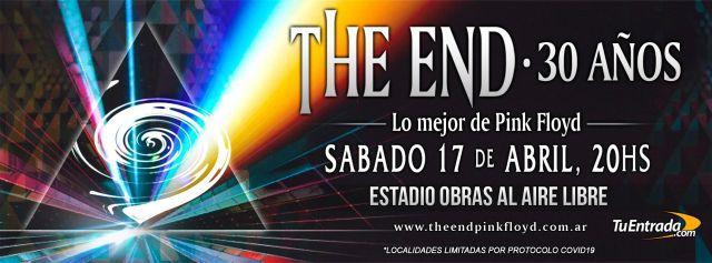 The End celebra sus 30 años