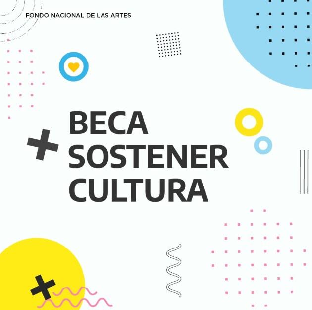 El Fondo Nacional de las Artes otorgará las primeras Becas Sostener Cultura  - Infobae