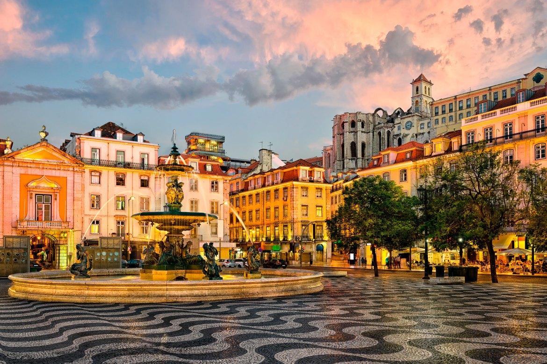 Lisboa es considerada una de las mejores ciudades para vivir y trabajar