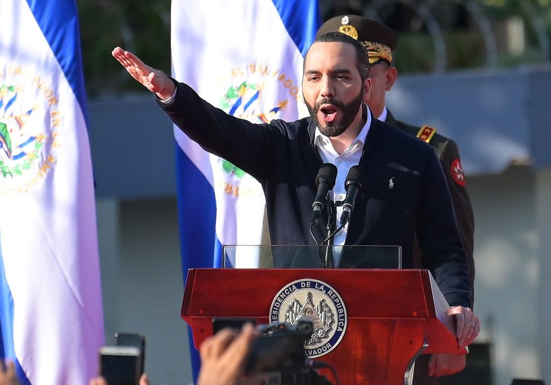 Oscar Ortiz sobre reelección presidencial: Se consuma la dictadura