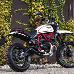 5 Best Scrambler Motorcycles Of 2019 Motorcyclist