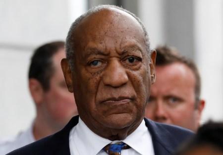 Release of Bill Cosby Sparks Worries It Will Set Back #MeToo Progress