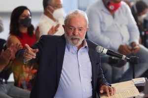 Supreme Court confirms decision to annul Lula's convictions
