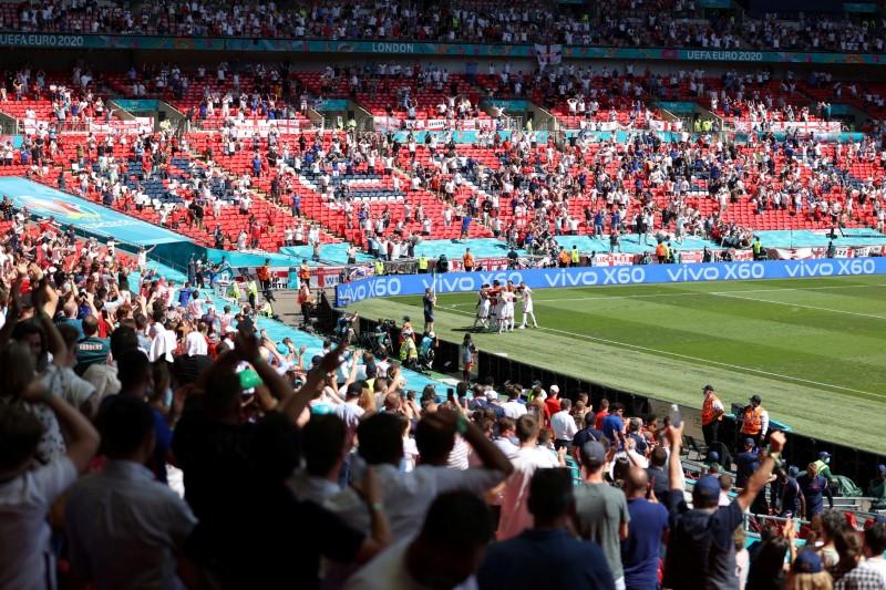 UEFA Euros 2020 Final Venue