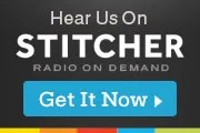 Listen to Seattle Mama Doc on Stitcher