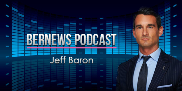 Bernews Podcast with Jeff Baron