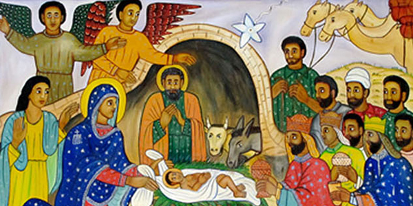 Ethiopian Orthodox To Host Christmas Service Bernews