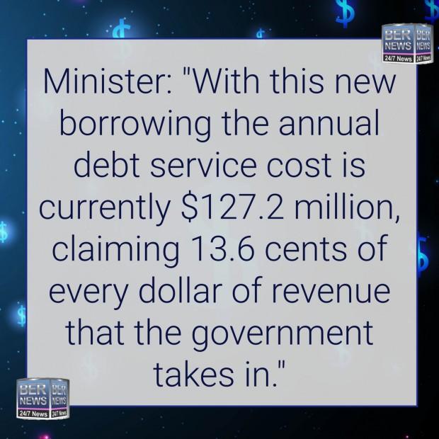 Statement by Bermuda Minister of Finance, December 4, 2020 (2)