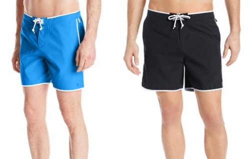 Original Penguin Earl Volley Trunk