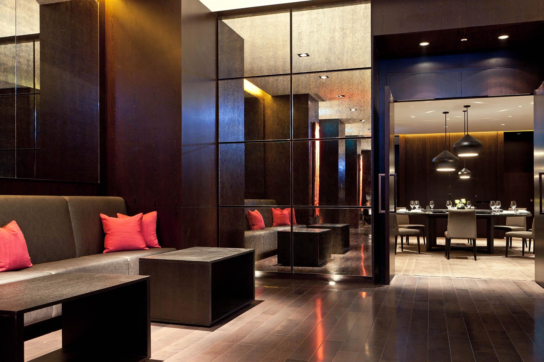 臺北寒舍艾美酒店 - 寒舍食譜餐廳資訊 - EZTABLE提供美食餐廳24hr線上訂位服務