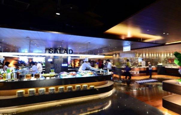 漢神巨蛋漢來海港餐廳一位難求 - 靠 EZTABLE 訂位服務輕鬆擁有