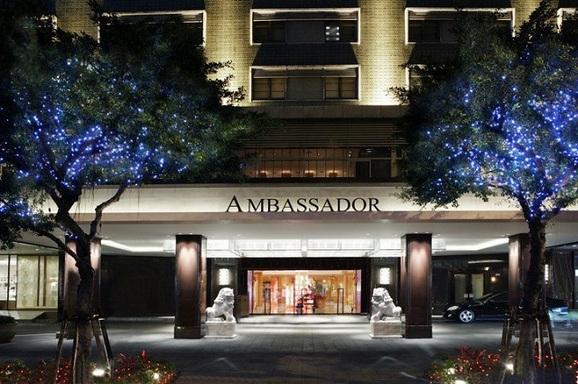 明園西餐廳-臺北國賓大飯店餐廳資訊 - EZTABLE提供美食餐廳24hr線上訂位服務