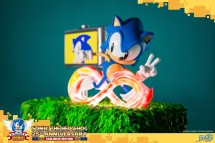 Sonic Hedgehog 25th Anniversary Exclusive