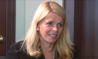 Fox Guest Betsy McCaughey Hypes Myth That Obamacare Will