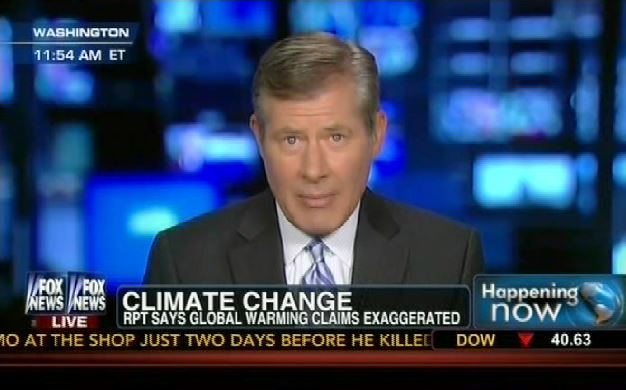 Fox Equates Faux UN Climate Report With The Real Thing | Media Matters for  America