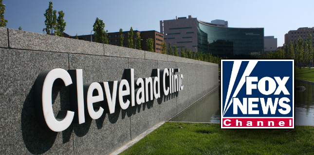 Fox Cleveland Clinic