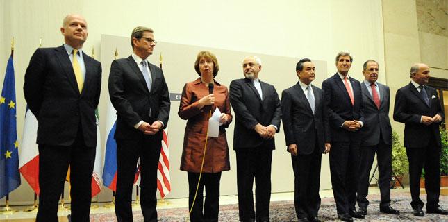 Iran Agreement