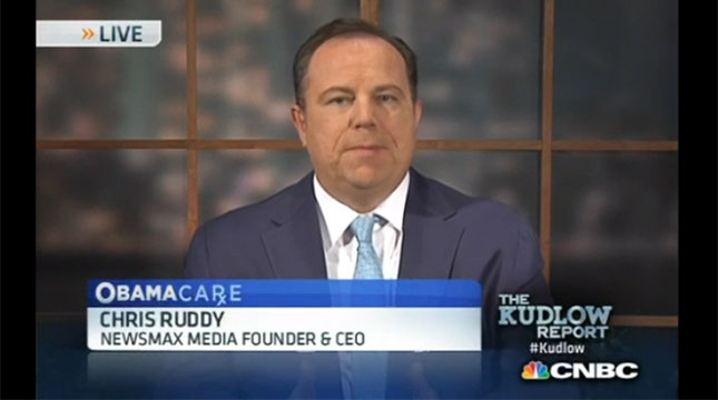 Image result for photos of Chris Ruddy, the CEO