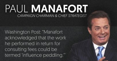 Pax on both houses: Ex-Trump Campaign Manager Paul Manafort Had  Multimillion-Dollar Contract With Russian Oligarch