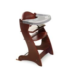 Wooden High Chairs For Babies Swing Chair With Stand Price Furniture Home Goods Appliances Athletic Gear Fitness
