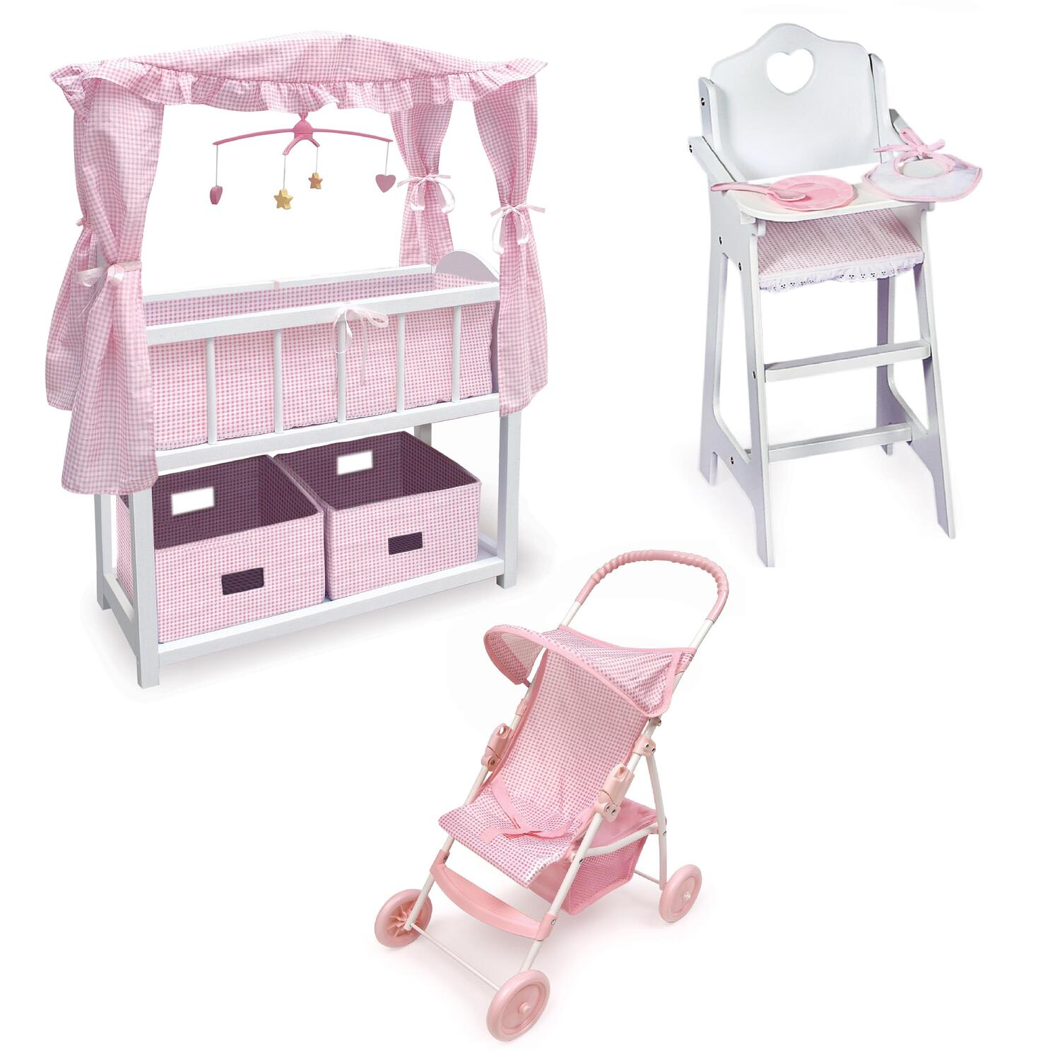 american girl high chair folding uae furniture home goods appliances athletic gear fitness