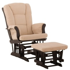 Kohls Baby Rocking Chair Wooden High Pads Storkcraft 06550 544 Stork Craft Tuscany Glider And Ottoman