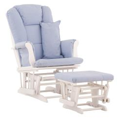 Glider Chair Accessories Update Dining Room Chairs Stork Craft Custom Tuscany And Ottoman With Free