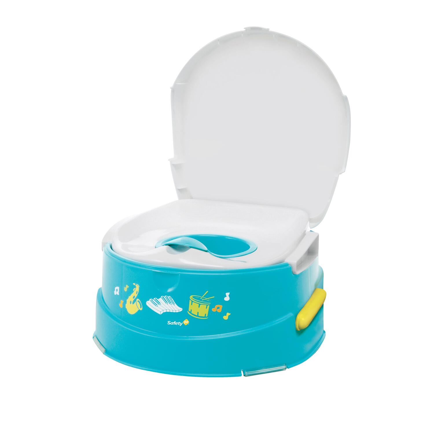 singing potty chair costco high safety 1st musical talkin 39 and step stool