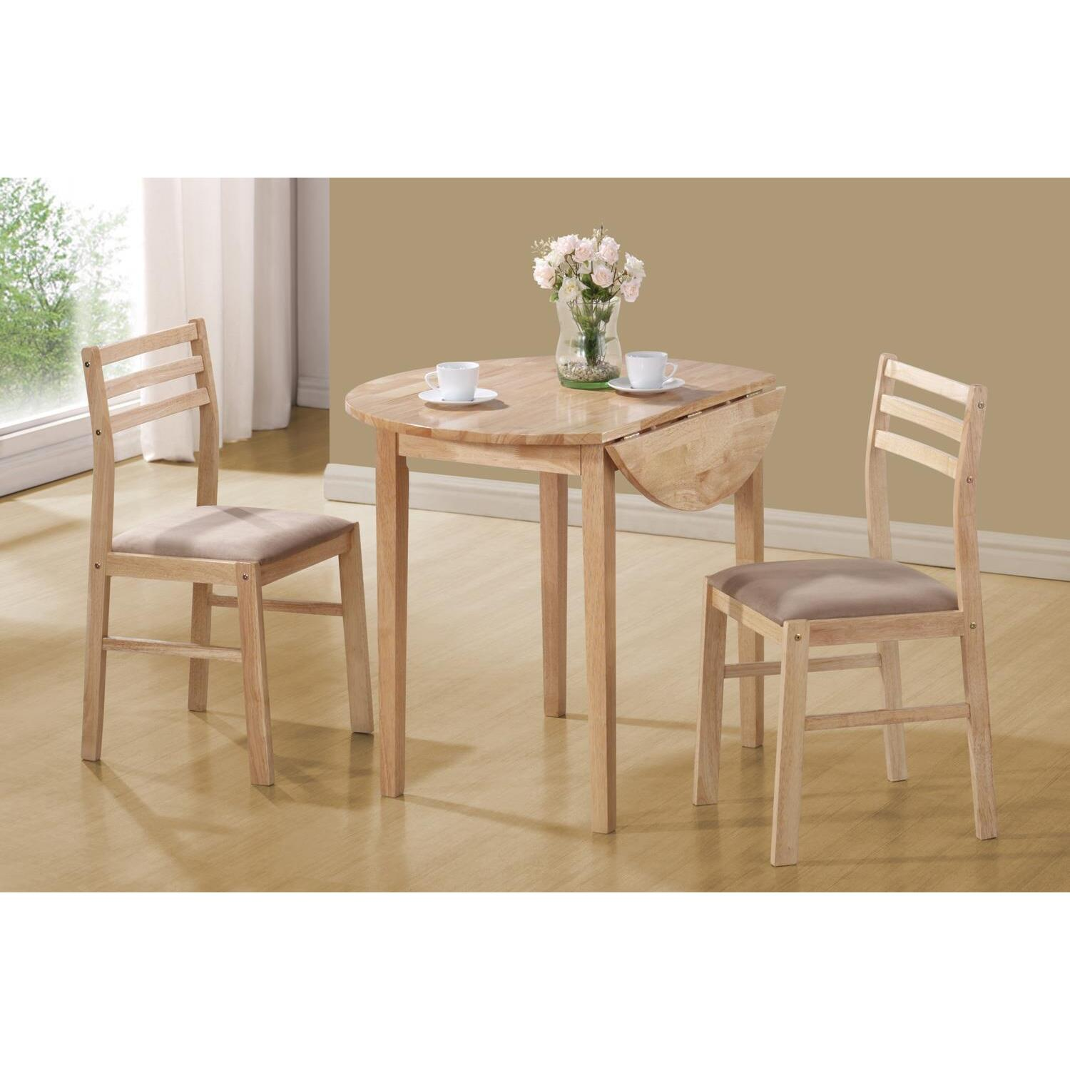 3 Piece Dining Set - From $400.33 To $413.99