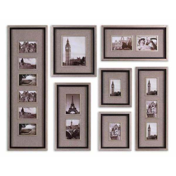 Wall Frame Collage Set