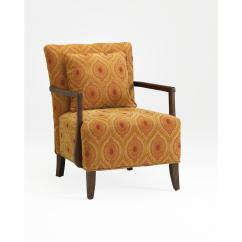 Antique Accent Chair Rocking Chairs For Toddlers Dante Vintage Ojcommerce