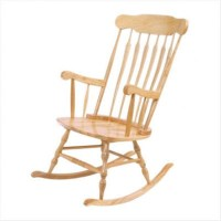 KidKraft Adult Rocking Chair by OJ Commerce $154.99