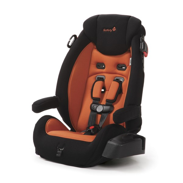 Safety 1st Vantage High Booster Car Seat