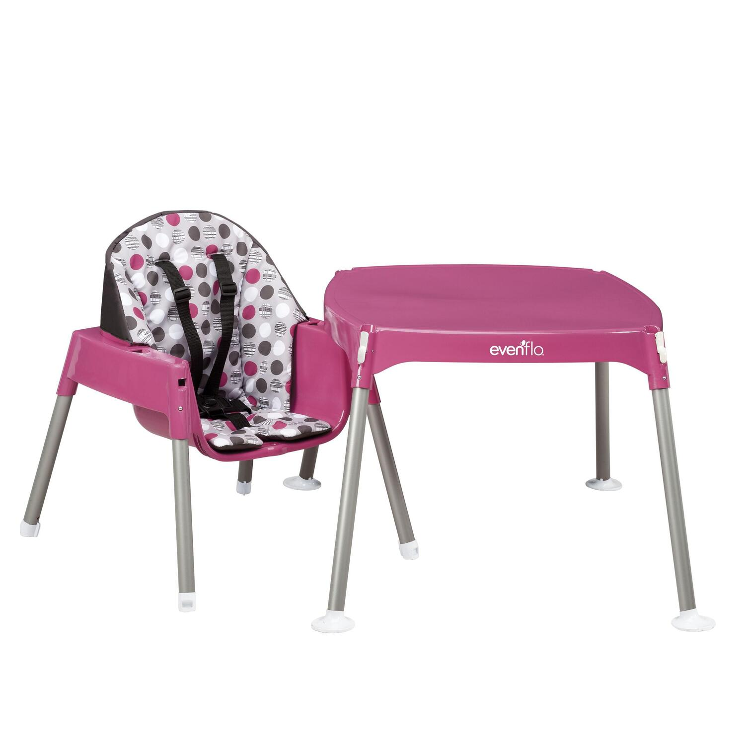 evenflo compact high chair sears chairs and recliners convertible 3 in 1 by oj commerce 53 99