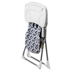 Compact High Chair Rocker Glider Chairs Evenflo Fold By Oj Commerce 55 99
