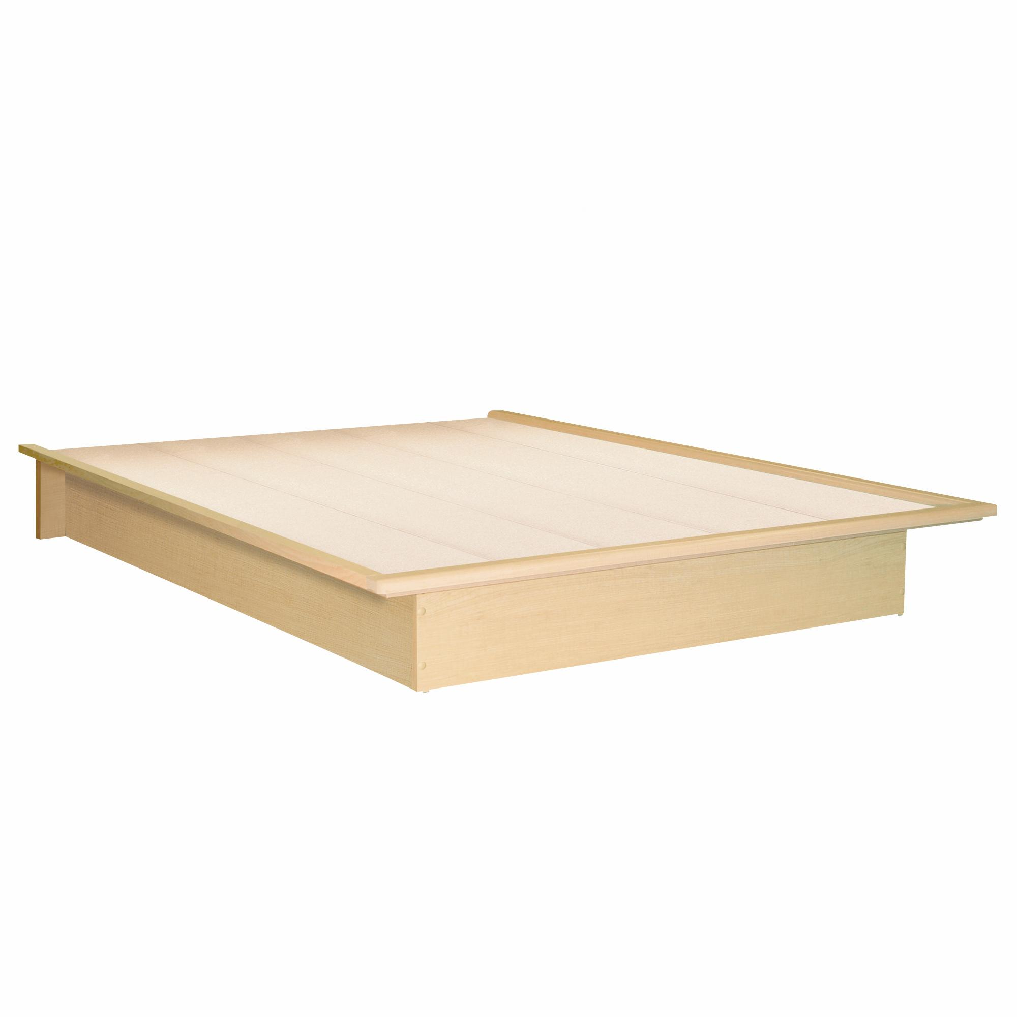 South Shore Copley Full Platform Bed 54 By OJ Commerce