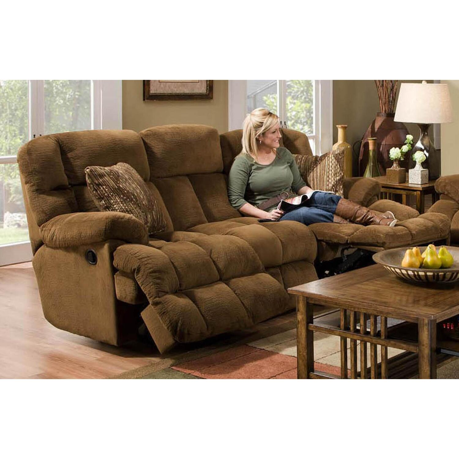 Concord Reclining Sofa  From 107900 to 134900
