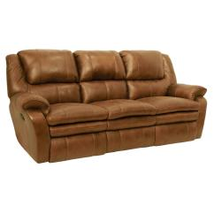 Catnapper Sofa Leather Chesterfield Cordoba Reclining By Oj Commerce 3361 899 00